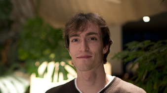 William Ledoux - Autonomous Vehicule Team